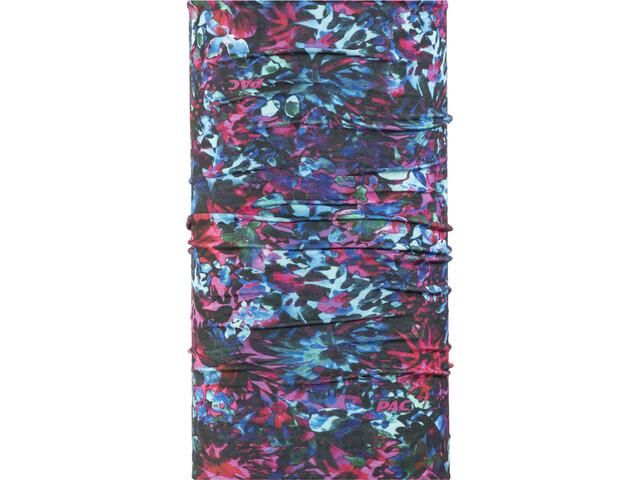 P.A.C. UV Protector + Loop Sjaal, coral glow